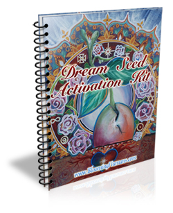 Dream Seed Activation Kit